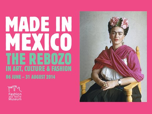 Made in Mexico, The Rebozo